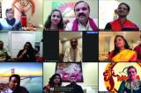 Maheshwari Mahasabha of North America Celebrates 'Virtual Utsav 2020'