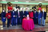 Southwestern Bank Celebrates 23rd Anniversary