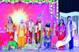 Grand 9th International Diwali-Dussehra Festival