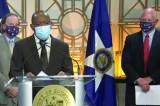 Mayor Urges Houstonians to Limit Holiday Gatherings to Household