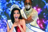 Serene Singh is Crowned 2020-2021 National All-American Miss