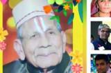 Sri Hanumanbagas Gilda, 97, Leaves a Rich Legacy of Wisdom