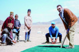 """Torbaaz"" Movie Review: Sloppy Execution Mars Sanjay Dutt Film"