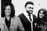 Vice President-elect Kamala Harris Has Elevated the Blindian Community