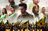 'Tandav': India's Answer to 'House of Cards'