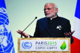 Moving Beyond Paris: India Steps Up its Climate Ambitions