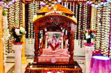 Srila Narayana Gosvami Maharaja's 100th Appearance Day Celebrated Worldwide
