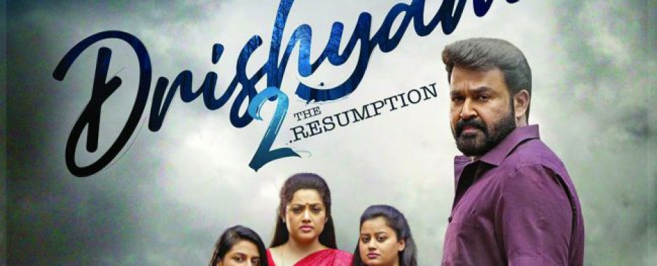 """""""Drishyam 2"""": Mohanlal's Malyalam Film is a Solid, Satisfying Sequel"""