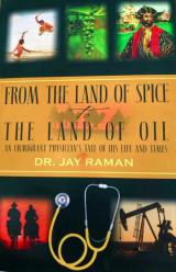 Dr. Jaya Raman Publishes His Autobiography