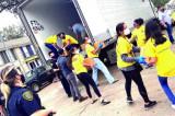 Sewa International Distributes 260,000 lbs of Food, Water in Houston