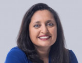 Sonal Shah: New Fellow at the University of Chicago