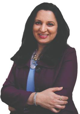 Principal Jyoti Malhan