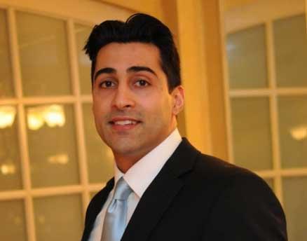 Dr. Sachin Chopra