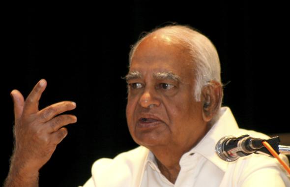 Dr. G Venkataraman