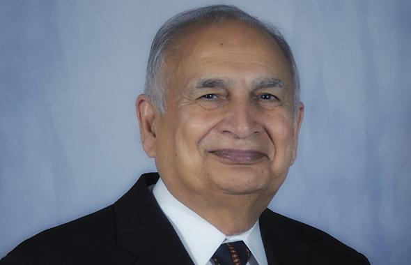 Dev Mahajan, Chairman, Advisory Board, HGH