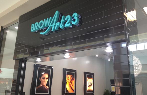 Brow art1