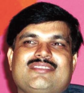 Gajendra Solanki