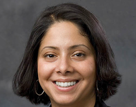 Federal Judge Cathy Bissoon
