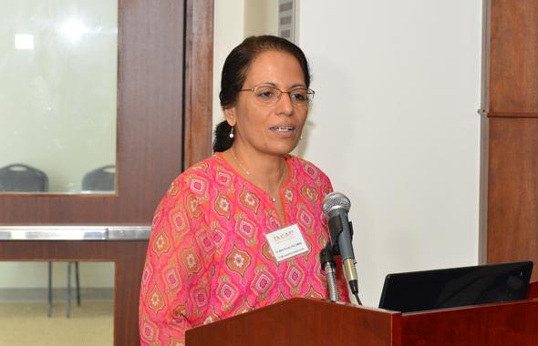 Dr. Mala Pande
