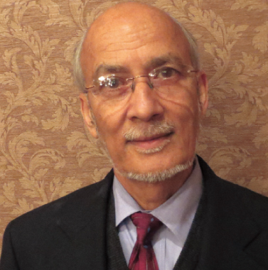 Dr. Sewa S. Legha
