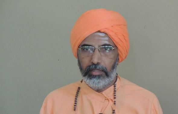 Poojyashree AllamaPrabhu Swamiji