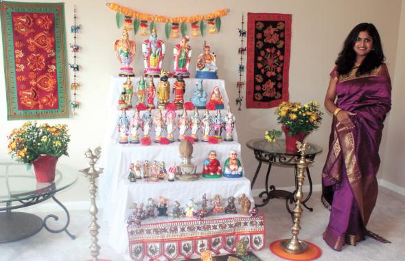 Rahitha Ram