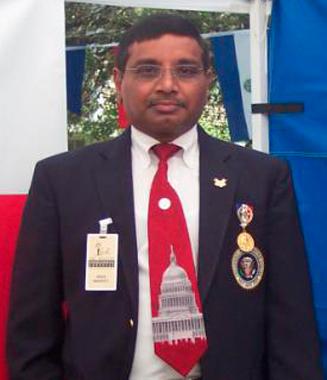 Hasmukh (Harry) Patel