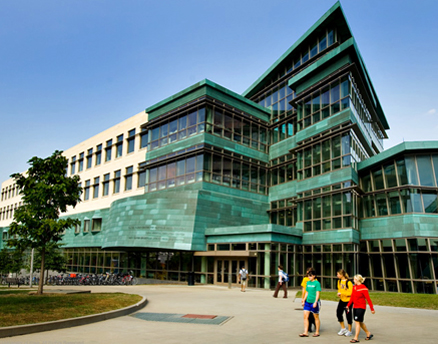 The University of Iowa College of Medicine.