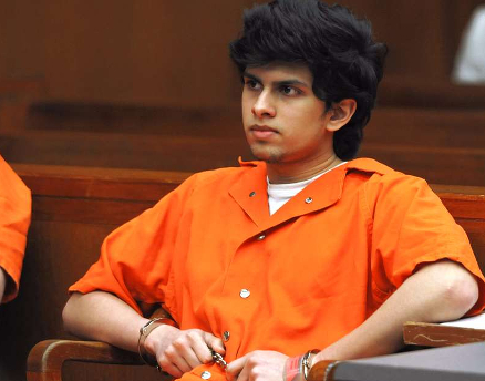 Rutgers freshman Akaash Dalal has been charged with firebombing four synagogues in New Jersey and threatening to kill the prosecutor in his case.