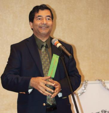 Dr. Nausha Asrar