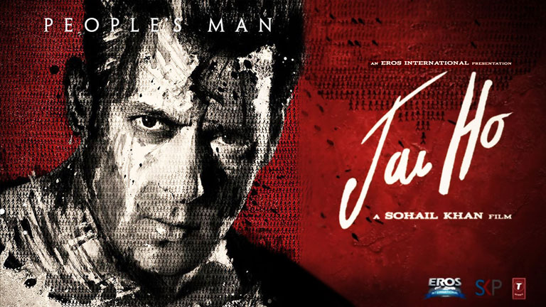 Jai Ho Poster First Look HD Wallpaper