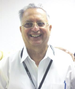 Adil Godiwalla