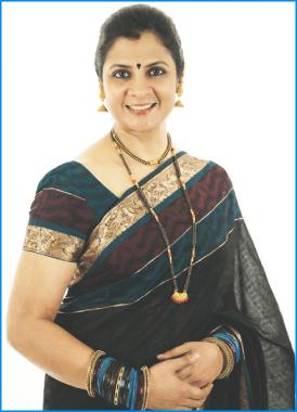 Mahalakshmi Krishnan