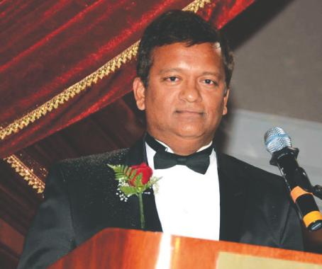 Ash Shah