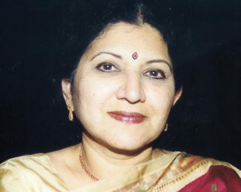 Dr. Rathna Kumar                                                                   Photos: Krishna Giri