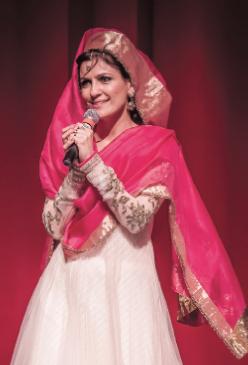 Jasmeeta Singh