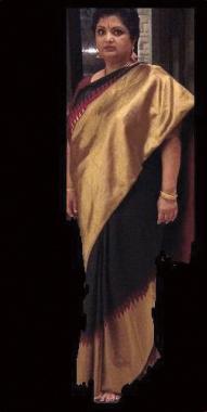 Neeta Patwardhan