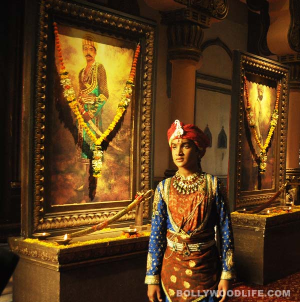 faisal-khan-as-maharana-pratap-1