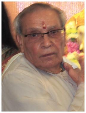 Jayantibhai Bhatt