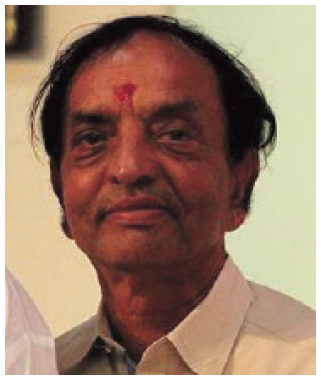 Devendrabhai Patel