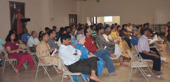 Photos: Shrinivas