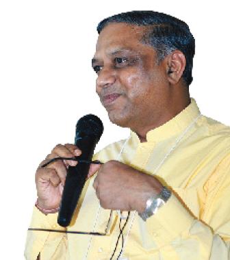 Dr. Shailesh Mehta