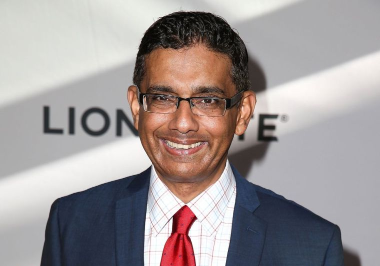"""Dinesh D'Souza's latest nonfiction book, """"America: Imagine a World Without Her,"""" was pulled from giant retailer Costco's shelves before public outcry by Conservatives led the store to rethink its decision.Dinesh D'Souza's latest nonfiction book, """"America: Imagine a World Without Her,"""" was pulled from giant retailer Costco's shelves before public outcry by Conservatives led the store to rethink its decision."""