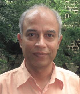 Dr. Kannan Moudgalya