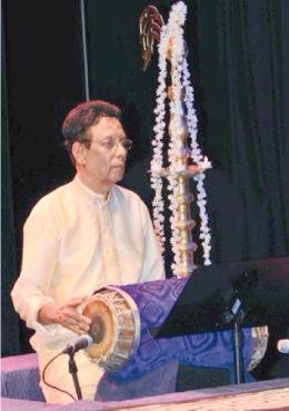 Ranjit Panchacharam