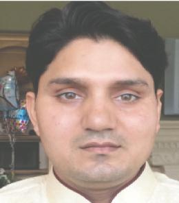 Dr. Sohan Veer Singh