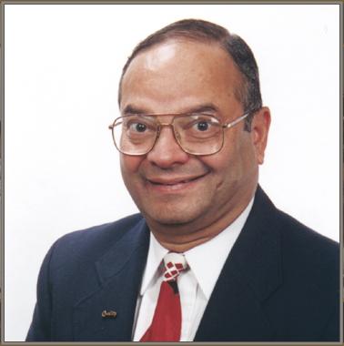 Dr. Manu Vora