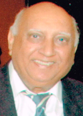 Rajkumar Syal