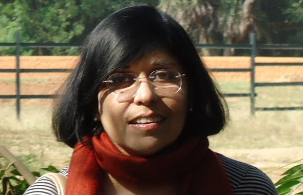 Dr. Shirley Telles