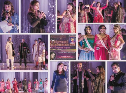 Photos: Murali Santhana and Harsh M Photography